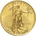 2014 Quarter Ounce Gold Eagle