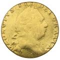 1795 George III Gold Guinea