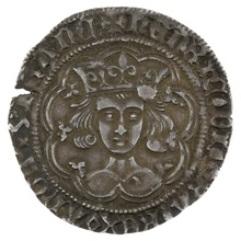 Henry VI Four Pence