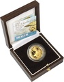 2006 Britannia Quarter Ounce Gold Proof Coin Boxed