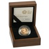 Gold Proof 2010 Half Sovereign Boxed