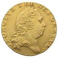 1798 George III Gold Guinea