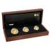 Britannia 3 Coin Sets