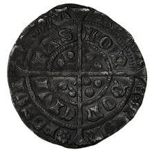 1464-5 Edward IV Silver Groat mm Rose