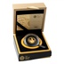 London 2012 Gold Series Fortius Vulcan Quarter Ounce Proof Gold Coin Boxed