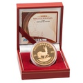 2006 1oz Gold Proof Krugerrand - Boxed