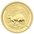 2019 Half Ounce Gold Australian Nugget