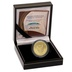 2006 South Africa Gold Proof 1/4oz R2 World Cup Boxed