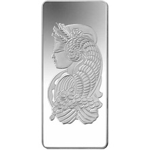 PAMP 1 Kilo Silver Bar Minted