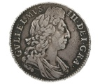 William III Coins