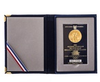 American Gold Commemorative $10 1984 L.A. Olympics - Brilliant Uncirculated Boxed