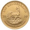 2010 Tenth Ounce Krugerrand