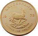 1975 1oz Gold Proof Krugerrand