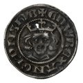 1279-1307 Edward I Silver Penny - London Mint Class 1c