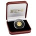 Piedfort 1/10th (1/5th) Ounce 2009 Angel Gold Coin Boxed