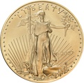2007 1oz American Eagle Gold Coin
