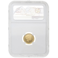 2006 Tenth Ounce Proof Britannia Gold Coin NGC PF69