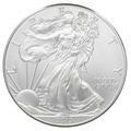 2013 1oz American Eagle Silver Coin