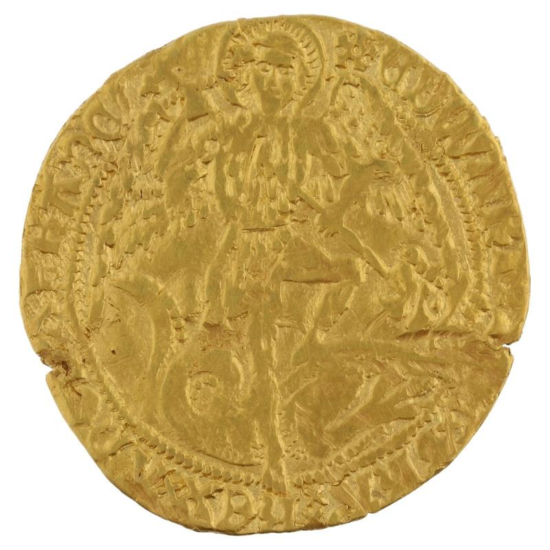 Edward IV Angel -