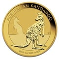 2016 1oz Gold Australian Nugget