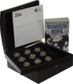 A History of the RAF - Gold Proof Series Boxed