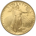 1/2oz Gold Eagle Specific Years