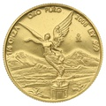 Quarter Ounce Libertad Gold Coin