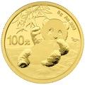 8 Gram Gold Panda