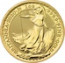 2020 Britannia One Ounce Gold Coin