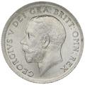 1916 George V Silver Shilling