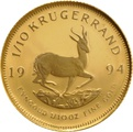 1994 Proof Tenth Ounce Krugerrand