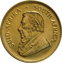 1968 1oz Gold Krugerrand