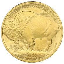 2008 1oz American Buffalo Gold Coin