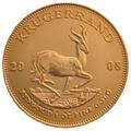2008 1oz Gold Krugerrand