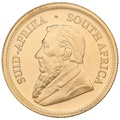 2021 Quarter Ounce Krugerrand Gold Coin