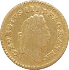 1797 George III Third Guinea