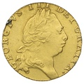 1794 George III Guinea Gold Coin