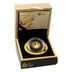London 2012 Gold Series Citius Mercury Quarter Ounce Proof Gold Coin Boxed