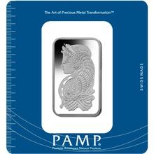 PAMP 100 Gram Palladium Bar