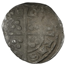 1279-1307 Edward I Silver Penny Class 10cf5
