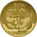 2009 1oz Gold Chinese Panda Coin