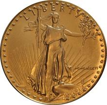 1986 1oz American Eagle Gold Coin MCMLXXXVI