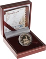 2013 1/4oz Gold Proof Krugerrand - Boxed