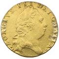 1797 George III Gold Full Guinea