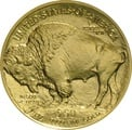1oz Gold Buffalo Years