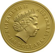 1oz Perth Mint Gold Lunar Best Value