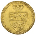 1794 George III Gold Guinea