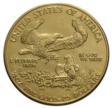 1996 Half Ounce Eagle Gold Coin