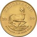 2006 1oz Gold Krugerrand