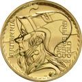 2003 Gold Britannia One Ounce Coin